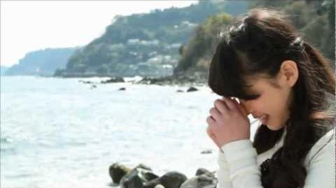 ℃-ute - Kimi wa Jitensha Watashi wa Densha de Kitaku (MV) (Nakajima Saki Drama Ver