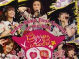 Berryz Koubou First Concert in the USA