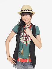 Berryz yurina official 20080531