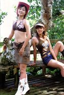 Hello!Hello!Erika&Yui57