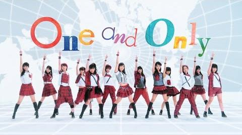 Morning Musume '15 - One and Only (MV) (Promotion Edit)
