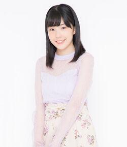 NishizakiMikuFrontSep2019