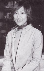 Yuki Maeda 2000
