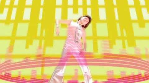 Aya Matsuura Kiseki no Kaori Dance