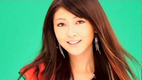 Berryz Koubou - Shining Power (MV) (Kumai Yurina Solo Ver
