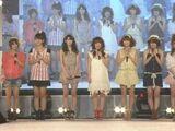 Morning Musume Timeline