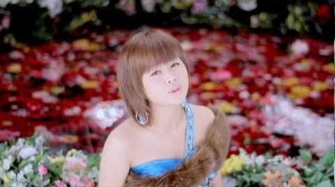 Morning Musume『Onna to Otoko no Lullaby Game』 (Niigaki Risa Solo Album Ver.)