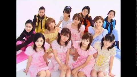 Morning Musume - Namida ga Tomaranai Houkago (MV) (Houkago Ver.)