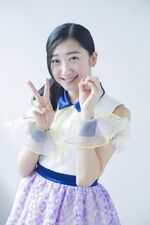 AkiyamaMao-GekkanTheTelevision-Feb2018