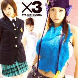 Ayaya X3