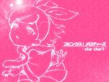 Kopinks! Melodies ~star chart~