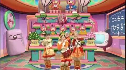 Minimoni - Minimoni Hinamatsuri! (MV)