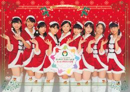 Tsubaki-Camellia-Fai!-vol.4-DVD-front
