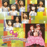 2004NatsuWBerryz-dvd