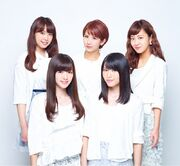 C-utegroup28thsingle