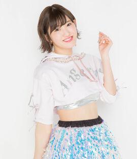 KawamuraAyano-July2019