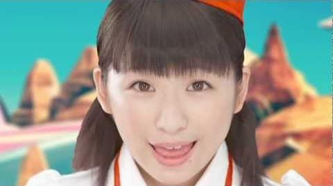 Smileage - Tachiagirl (MV) (Fukuda Kanon Close-up Ver.)