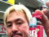 Konishi Takao