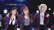 Berryz Koubou - Towa no Uta (MV) (Promotion Ver