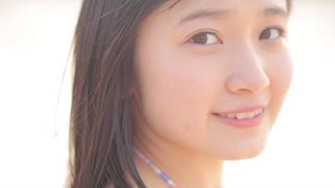 森戸知沙希 Blu-ray 「Chisaki in Paradise」ダイジェスト