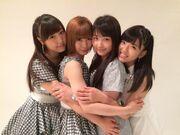 Fukumura Mizuki, Ikuta Erina, Sayashi Riho, Suzuki Kanon-564767