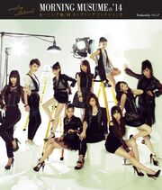 MorningMusume14CouplingCollection2-la