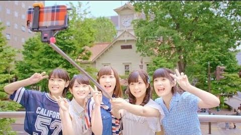 Country Girls - Tamerai Summer Time (MV) (Promotion Edit.)
