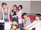Morning Musume x Tsunku 2