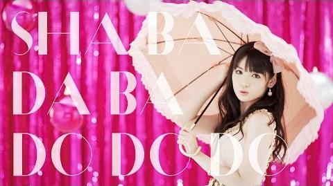 Michishige Sayumi - Shabadaba Doo~ (Promotion Ver