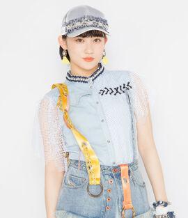 SasakiRikako-July2019