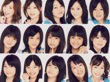 2009 Hello! Project Shinjin Kouen 9gatsu ~Yokohama JUMP!~