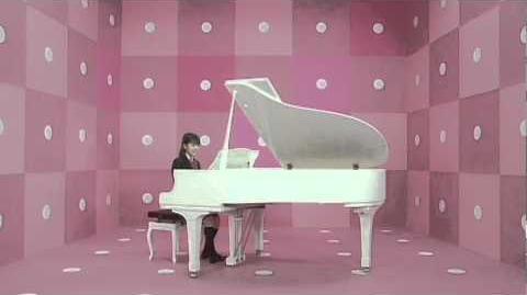 Mano Erina 「Otome no Inori」(Piano Ver.)