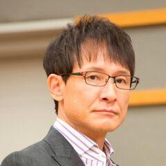 Kinoshita Houka como Nomura Yoichi