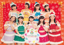 Tsubaki-Camellia-Fai!-vol.6-DVD-front