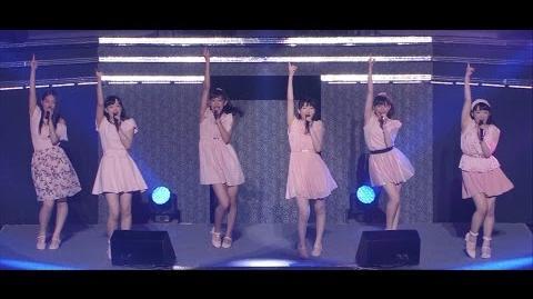 Tsubaki Factory - Seishun Manmannaka! (LIVE Ver