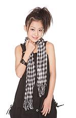 Cute mai official 20080405