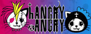 Hangryangry mascots01