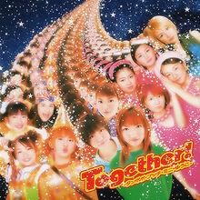 TogetherTanpopoPetitMiniYuko