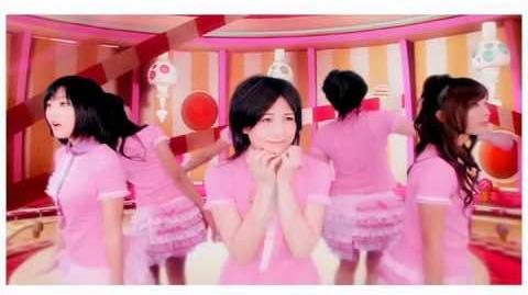 冰淇淋少女組-戀愛革命21