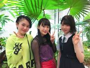 Hirai Miyo, Kobayashi Honoka, Satoyoshi Utano-842866
