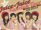Juice=Juice Fanclub Tour ~Miracle×Juice×Bus2~ in Izu