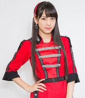IikuboHaruna-BRANDNEWMORNING-front