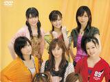 Morning Musume DVD Magazine Vol.9