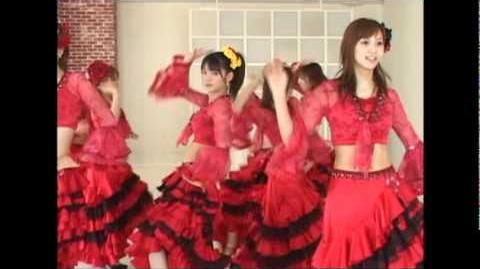 Morning Musume『Iroppoi Jirettai』 (Multi Dance EditionⅡ)