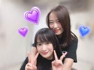 Oda Sakura, Satoyoshi Utano-835127