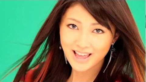 Berryz Koubou - Shining Power (MV) (Close-up Ver