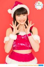 OnodaSaori-Christmas2017