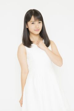 YokoyamaReina-MMDebut-20161212