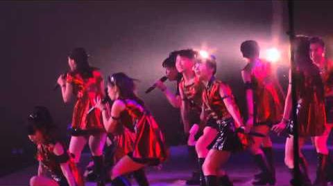モーニング娘。'14 Morning Musume '14 Ai No Gundan