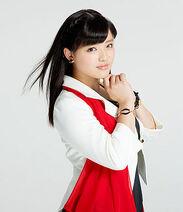 378px-Morning Musume Suzuki Kanon - Tiki Bun Promo